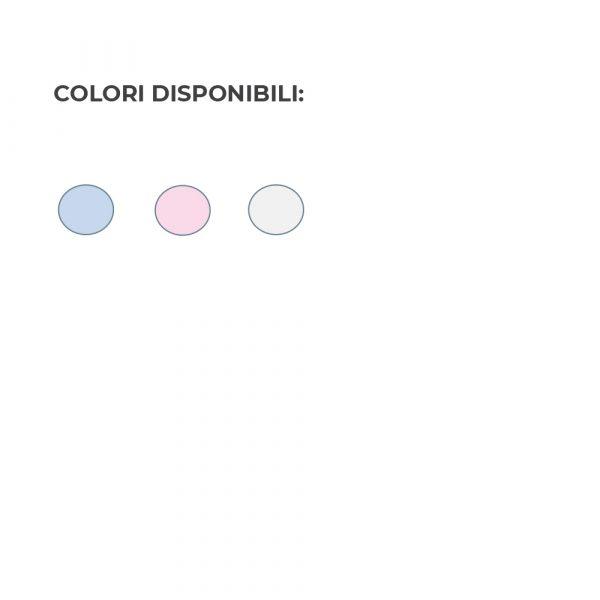 colori basici borse