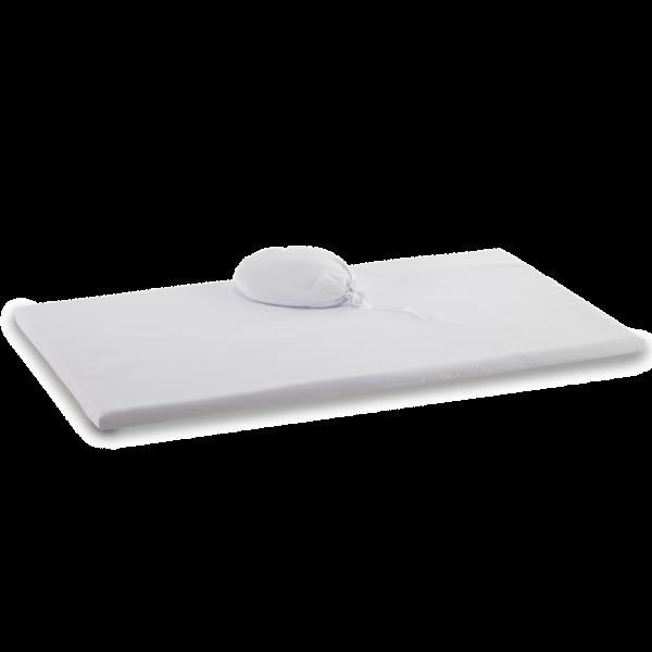 Cuscino fasciatoio con cuscino palloncino