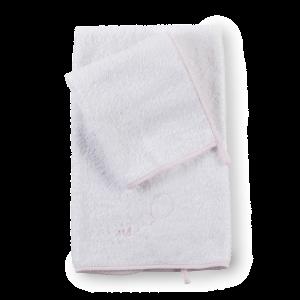 Set asciugamani con ricamo Palloncino