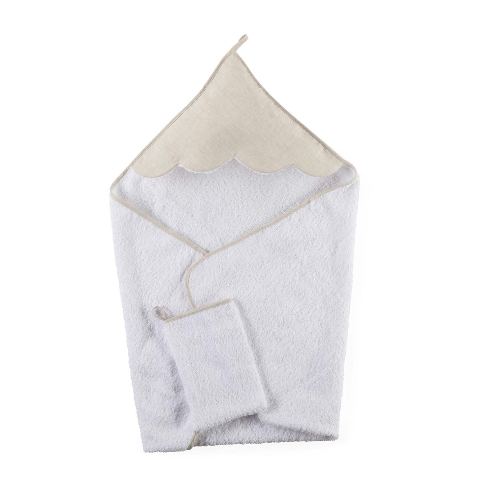 triangolo-cappuccio-festone